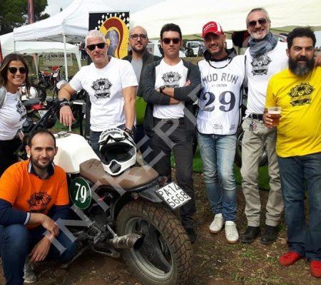 Intrepidus Racing Squadron Mud Run 2018 Puglia