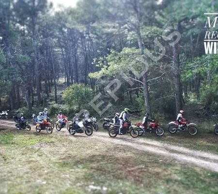 Mud Run 2018_Wild Rally